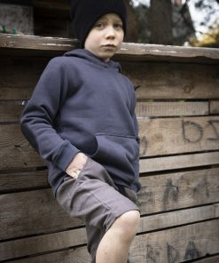 Bērnu kapučdžemperi
