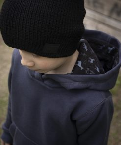 Bērnu džemperi ar kapuci
