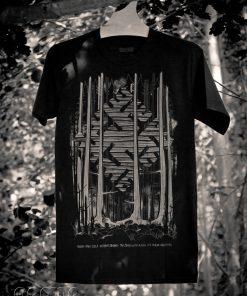 Thunder cross T-shirt