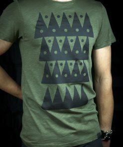 rakstu krekls